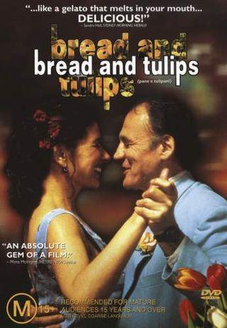Bread&tulips